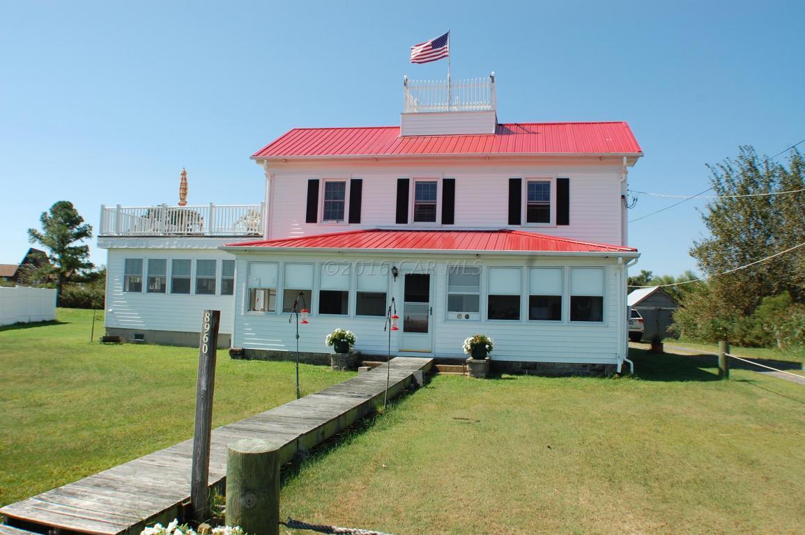 8960 Deal Island Road - Photo 1