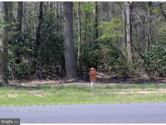Lot 39 Retreat Circle, MILFORD, DE 19963 (#1001565102) :: RE/MAX Coast and Country