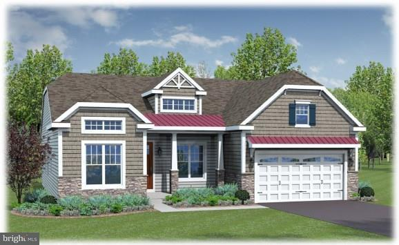 0 Arbor Circle, MILTON, DE 19968 (#1001566372) :: Barrows and Associates