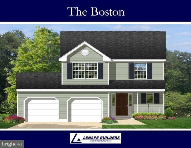 146 Pond View Lane, SEAFORD, DE 19973 (#1001567082) :: RE/MAX Coast and Country