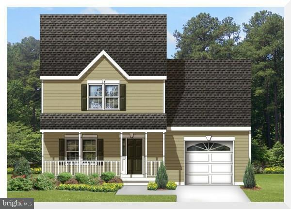 152 Pond View Lane, SEAFORD, DE 19973 (#1001567176) :: The Windrow Group
