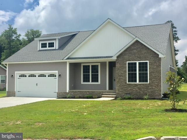 29843 Lakewood Drive, MILLSBORO, DE 19966 (#1001568876) :: The Windrow Group