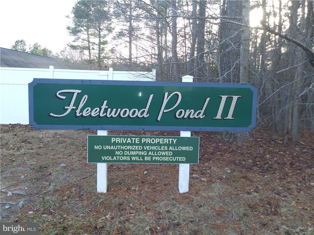 Lot 14 Fleetwood Pond Ii - Photo 1