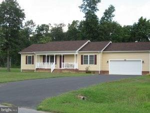 Lot 32 Corner Of Wye Hill Ln And Knoll Hill Dr, LINCOLN, DE 19960 (#1001570310) :: The Allison Stine Team