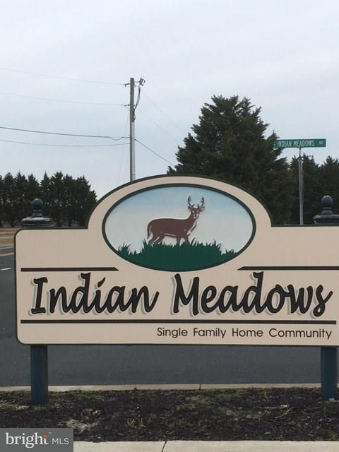 27177 Indian Meadows Circle, MILLSBORO, DE 19966 (#1001572704) :: The Allison Stine Team