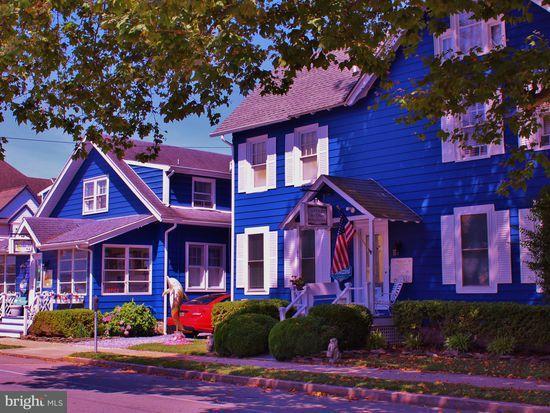 65 & 67 Lake Avenue, REHOBOTH BEACH, DE 19971 (#1001799220) :: Barrows and Associates
