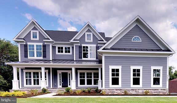 3825 Maple Hill Road, FAIRFAX, VA 22033 (#1001807368) :: Colgan Real Estate