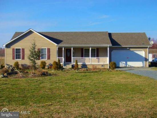 Branfields Drive, RIDGELY, MD 21660 (#1001839308) :: Colgan Real Estate