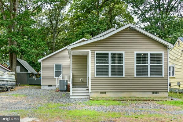 28506 Pocohontas Avenue #11937, MILLSBORO, DE 19966 (#1001909626) :: Brandon Brittingham's Team
