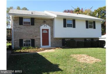 8259 Ahearn Road, MILLERSVILLE, MD 21108 (#1001939632) :: Great Falls Great Homes