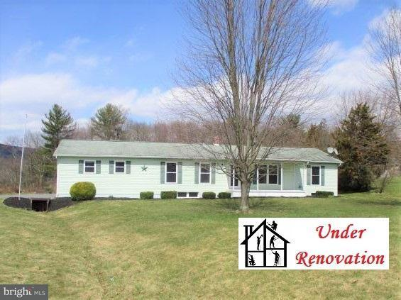 6 Kuntz Drive, GARDNERS, PA 17324 (#1001949660) :: The Heather Neidlinger Team With Berkshire Hathaway HomeServices Homesale Realty