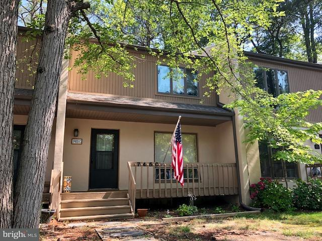 745 Clubhouse Road C, BETHANY BEACH, DE 19930 (#1001971874) :: RE/MAX Coast and Country