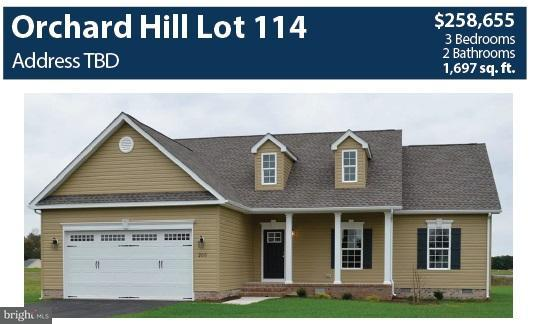 100 W Green Lane #114, MILFORD, DE 19963 (#1002006774) :: Brandon Brittingham's Team