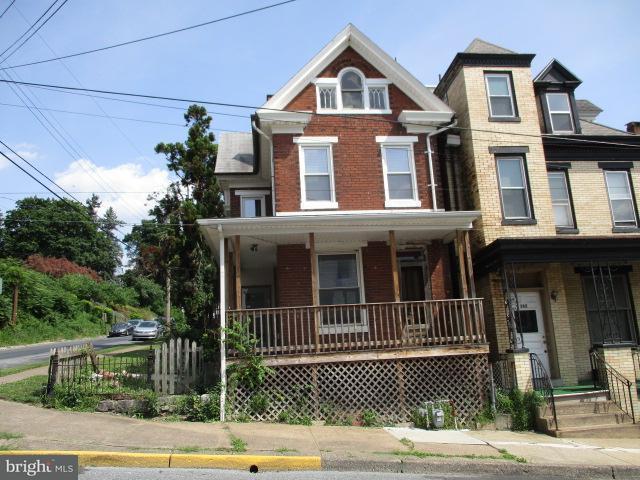 364 Locust Street, STEELTON, PA 17113 (#1002036420) :: Colgan Real Estate