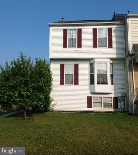 11312-F Golden Eagle Place, WALDORF, MD 20603 (#1002067414) :: AJ Team Realty