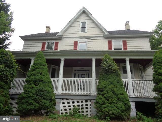 308 Chestnut Street, DELTA, PA 17314 (#1002069400) :: Colgan Real Estate