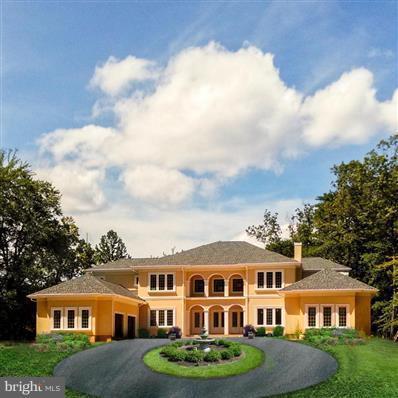 10918 Woodfair Road, FAIRFAX STATION, VA 22039 (#1002108466) :: Great Falls Great Homes