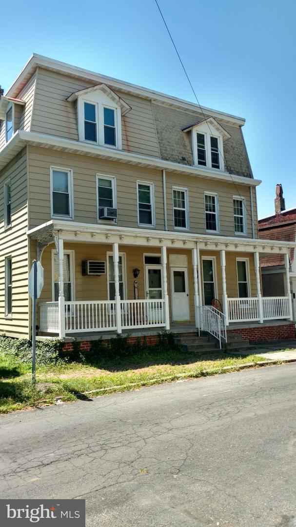 1535 Hunter Street, HARRISBURG, PA 17104 (#1002114500) :: The Jim Powers Team