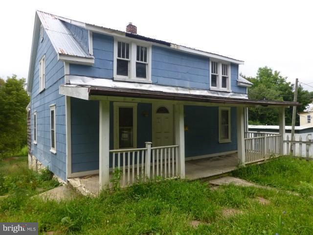 226 Linden Avenue, MERCERSBURG, PA 17236 (#1002127730) :: Great Falls Great Homes