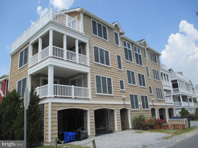 38908 Bunting Avenue #1, FENWICK ISLAND, DE 19944 (#1002200608) :: The Allison Stine Team