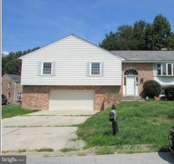 11302 Earlston Drive, BOWIE, MD 20721 (#1002276624) :: Remax Preferred | Scott Kompa Group