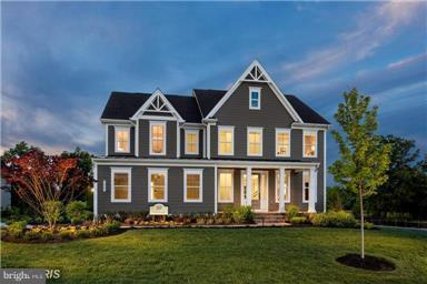 0 Hickory Hedge Place, ALDIE, VA 20105 (#1002357856) :: Great Falls Great Homes