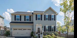 23 Kimberly Kristin Way, LOVETTSVILLE, VA 20180 (#1002699566) :: Great Falls Great Homes