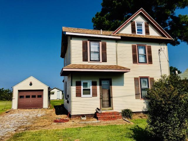 9326 Deal Island Road, DEAL ISLAND, MD 21821 (#1003114646) :: The Daniel Register Group