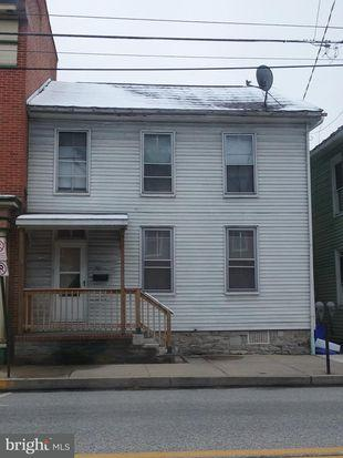 28 N Earl Street, SHIPPENSBURG, PA 17257 (#1003261738) :: ExecuHome Realty