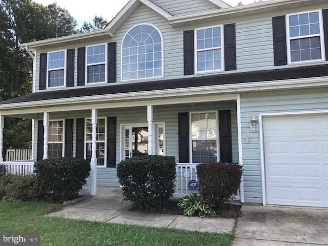 48221 Keel Drive, LEXINGTON PARK, MD 20653 (#1003683748) :: The Sebeck Team of RE/MAX Preferred