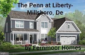 26149 E Old Gate Drive, MILLSBORO, DE 19966 (#1006143444) :: Colgan Real Estate