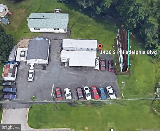 1426 S. Philadelphia Boulevard, ABERDEEN, MD 21001 (#1006603798) :: AJ Team Realty