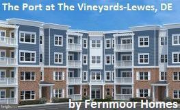 24258 Zinfandel Lane #101, LEWES, DE 19958 (#1007081632) :: Atlantic Shores Realty