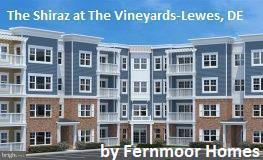 24258 Zinfandel Lane #208, LEWES, DE 19958 (#1007114938) :: Atlantic Shores Realty