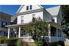 303 Belvedere Avenue, CAMBRIDGE, MD 21613 (#1007781078) :: Dart Homes