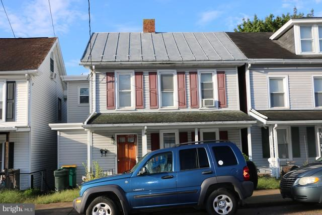 20 3RD Street E, WAYNESBORO, PA 17268 (#1007800828) :: Remax Preferred | Scott Kompa Group