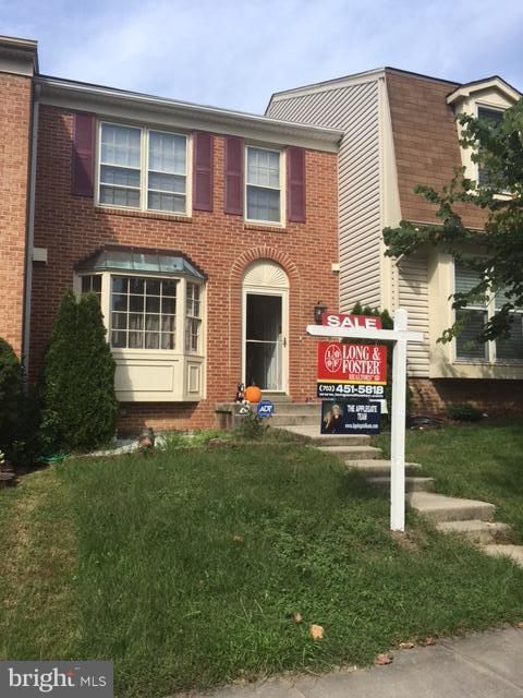 3810 Ogilvie Court, WOODBRIDGE, VA 22192 (#1008202956) :: Jim Bass Group of Real Estate Teams, LLC