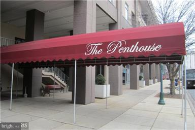 28 Allegheny Avenue #1712, TOWSON, MD 21204 (#1008206594) :: Dart Homes