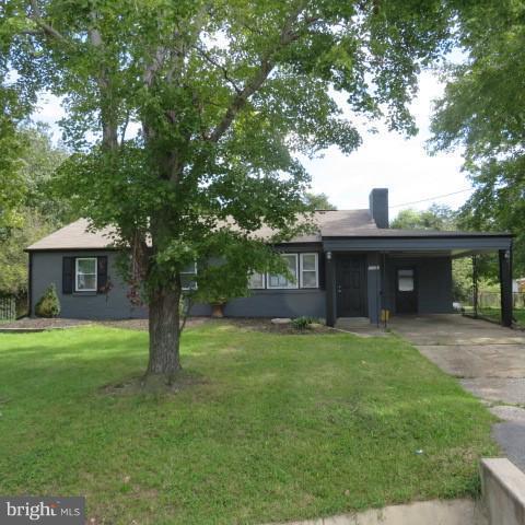 8406 Mimosa Avenue, CLINTON, MD 20735 (#1008261212) :: Colgan Real Estate