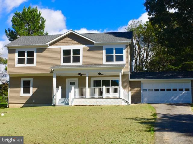 5411 Sidney Road, MOUNT AIRY, MD 21771 (#1008333018) :: Colgan Real Estate