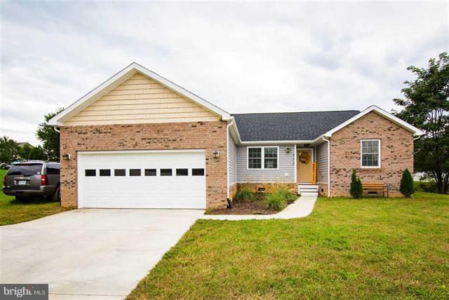 432 Brocks Gap Road, BROADWAY, VA 22815 (#1008340844) :: Colgan Real Estate