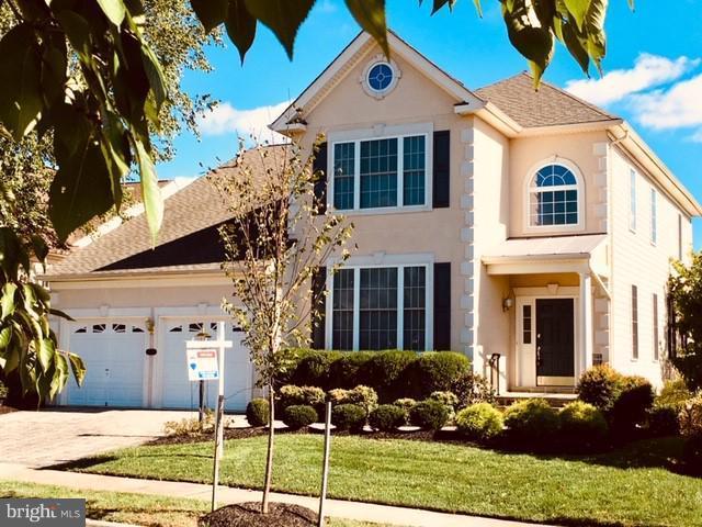 15542 Alderbrook Drive, HAYMARKET, VA 20169 (#1008348644) :: Blue Key Real Estate Sales Team