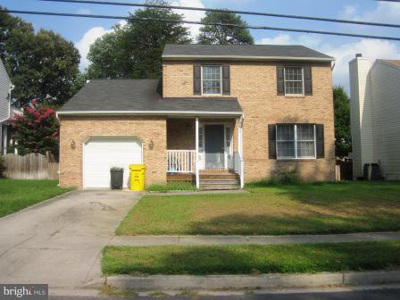 8023 Clark Station Road, SEVERN, MD 21144 (#1008361212) :: The Gus Anthony Team