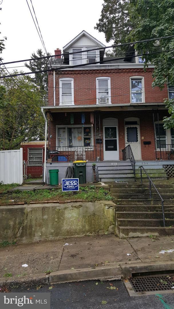 652 Fremont Street, LANCASTER, PA 17603 (#1009730510) :: Colgan Real Estate