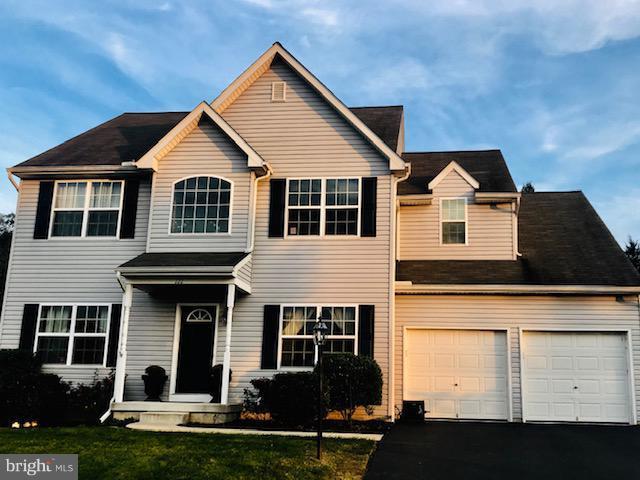 222 Torrington Drive, YORK, PA 17402 (#1009907932) :: Benchmark Real Estate Team of KW Keystone Realty