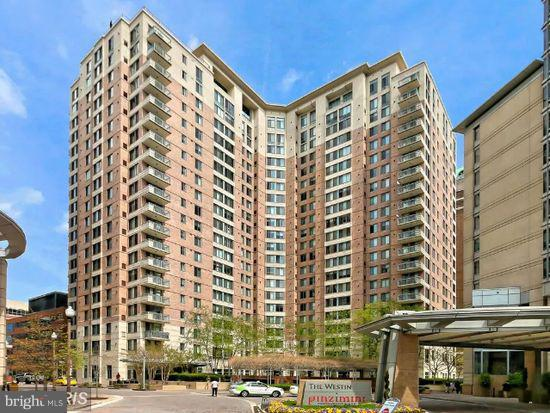 851 Glebe Road N #1312, ARLINGTON, VA 22203 (#1009914550) :: Circadian Realty Group