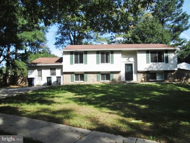 6701 Homestake Drive, BOWIE, MD 20720 (#1009917880) :: Remax Preferred | Scott Kompa Group