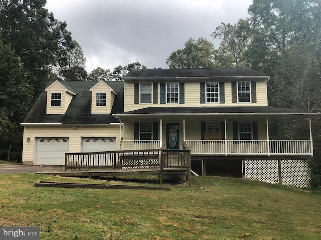 26854 Erin Drive, MECHANICSVILLE, MD 20659 (#1009918218) :: Remax Preferred | Scott Kompa Group