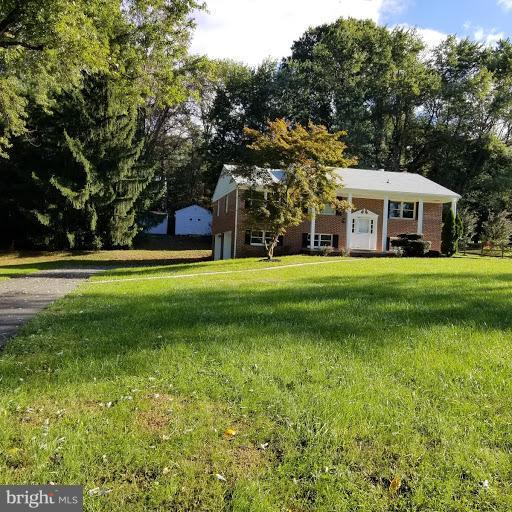 1937 Cypress Drive, BEL AIR, MD 21015 (#1009920570) :: The Dailey Group