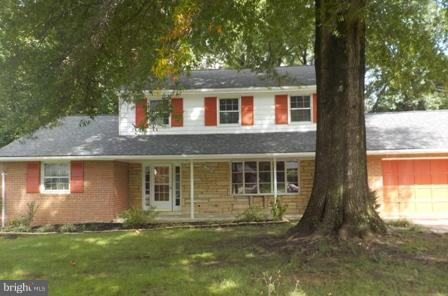 12108 Hunterton Street, UPPER MARLBORO, MD 20774 (#1009925960) :: Colgan Real Estate